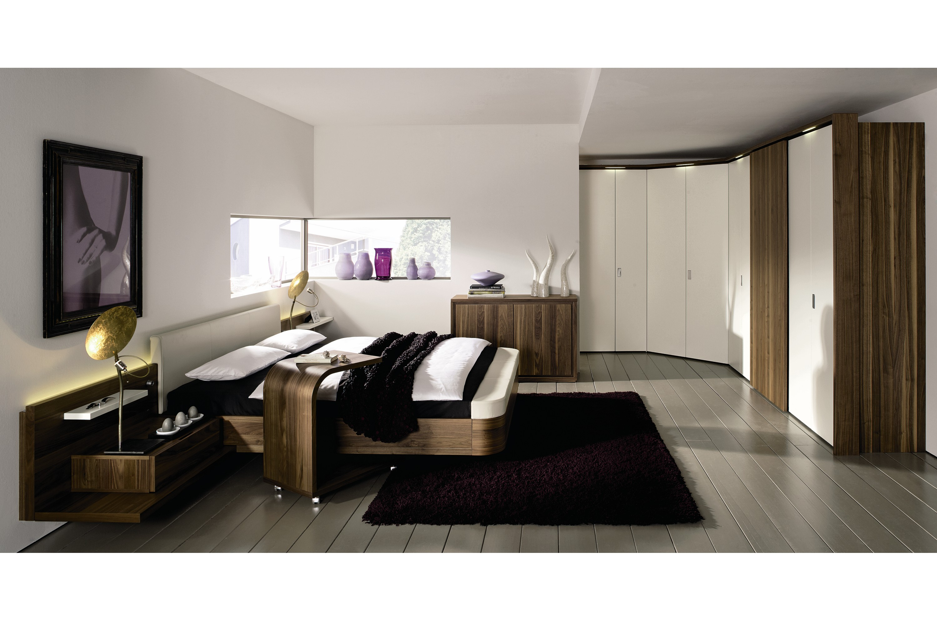 9 erreurs viter dans la d co de sa chambre coucher la deco de mado. Black Bedroom Furniture Sets. Home Design Ideas